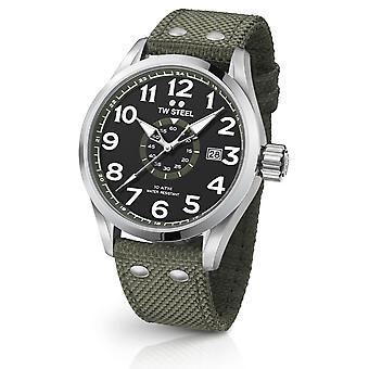 TW Acero VS22 Volante reloj 48mm