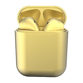 I12 vezeték nélküli fejhallgató-sárga
