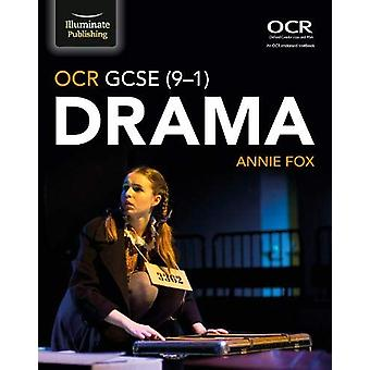 OCR GCSE (9-1) Drama by Annie Fox - 9781911208730 Book