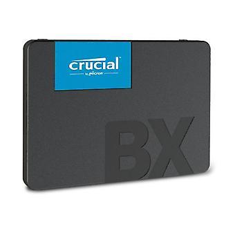 Crucial Bx500 2Tb 2 Zoll Interner Sata Ssd 540R 500W Mbs
