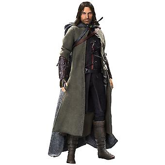 "The Lord of the Rings Aragorn Deluxe 12"" 1:6 Scale Figure"