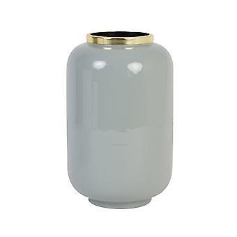 Light & Living Vase 23x40cm Chow Green
