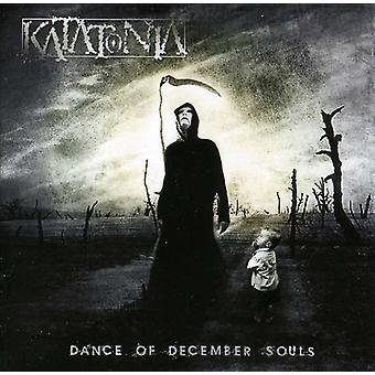 Katatonia - Dance of December Souls [CD] USA import