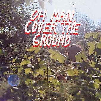 Shana Cleveland & the Sandcastles - Oh Man Cover the Ground [CD] USA import