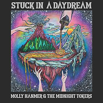 Molly Hanmer & the Midnight Tokers - Stuck in a Daydream [CD] USA import