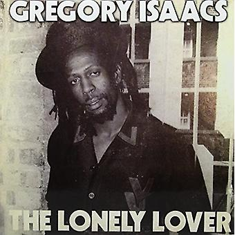 Gregory Isaacs - Lonely Lover [Vinyl] USA import