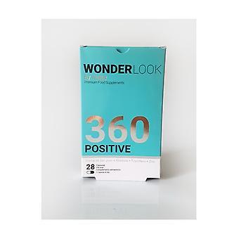 Wonderlook 360 positive 28 capsules