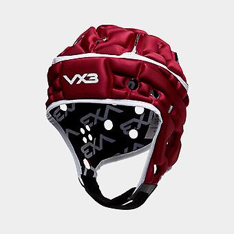 VX3 Airflow Rugby hodebeskytter