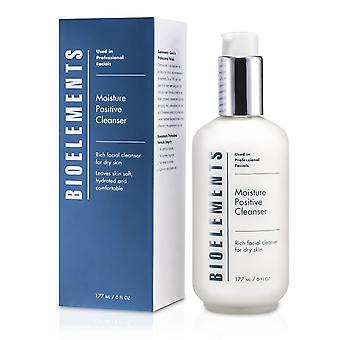 Moisture positive cleanser for very dry, dry skin types 163843 177ml/6oz