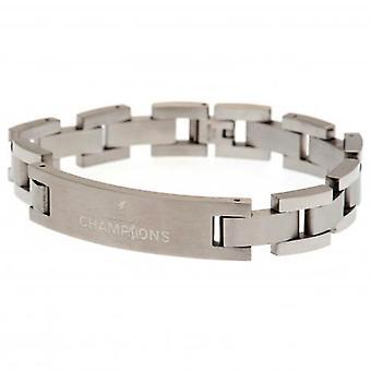 Liverpool Premier League Champions Bracelet