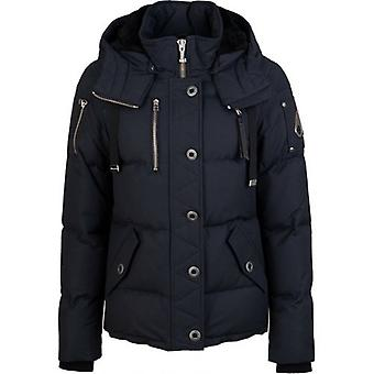 Moose Knuckles Knowlesville Padded Jacket