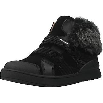 Biomecanics Boots 201202 Zwarte Kleur