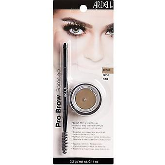 Ardell Eyebrow Ointment With Blond Brush (Health &amp  Beauty , Makeup , Eyes , Eyebrows)