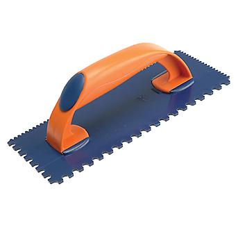 Vitrex Notched Tile Trowel 4/7mm Plastic 11 x 4.1/2in VIT102960