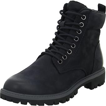 Tamaris 112527225 112527225827 אוניברסלי חורף נשים נעליים