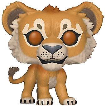 Funko Disney Lion König Simba POP! Vinyl Figur Spielzeug