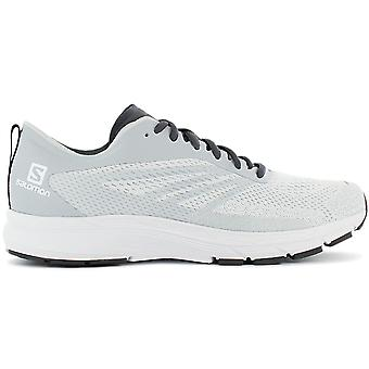 Salomon Sonic RA PRO 2 - Men's Running Shoes White 406865 Sneakers Sports Shoes