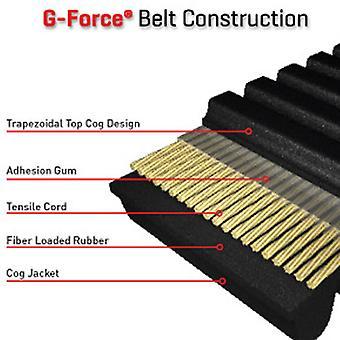 Gates 31G4329 G Force Drive Belt