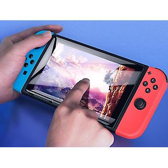 Ultra Thin Glass, Screen Protector Tempered Glass For Ns Switch / Lite