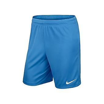 Nike Park II Knit Junior 725988412 koulutus ympäri vuoden poika housut