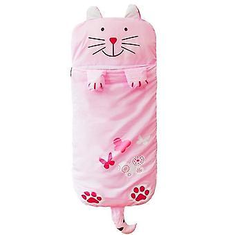 طفل أكياس النوم / الأطفال النوم كيس- طفل رضيع الحيوانات الكرتون الشتاء