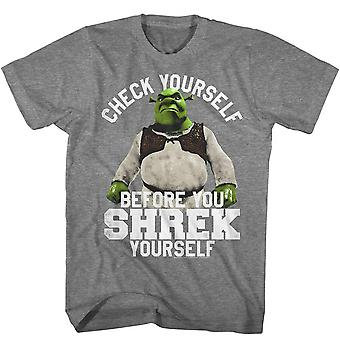 Shrek Shrek Urself T-shirt