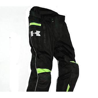 Beskyttende motorcykel racing bukser / bukser