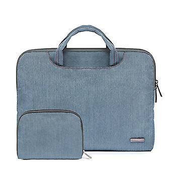 كمبيوتر محمول حقيبة حقيبة غطاء الكمبيوتر الأكمام متوافق MACBOOK MACBOOK 15.6 بوصة (390x