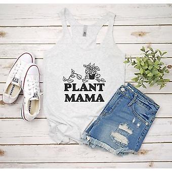 Plant Mama T-paita