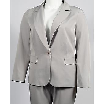Frauen's Designer Hose Anzug