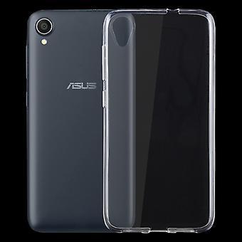 Shockproof TPU Protective Back Case for Asus ZenFone Live (L1) ZA550KL