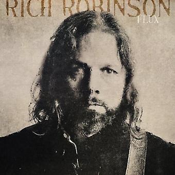 Rich Robinson - Flux [CD] USA import