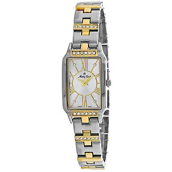 Mathey Tissot Mujer's Classic Silver Dial Watch - D2881BI