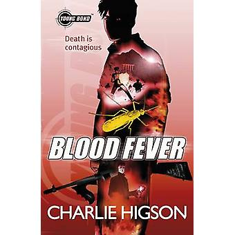 007: 血熱