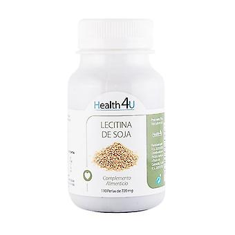 Soy lecithin None