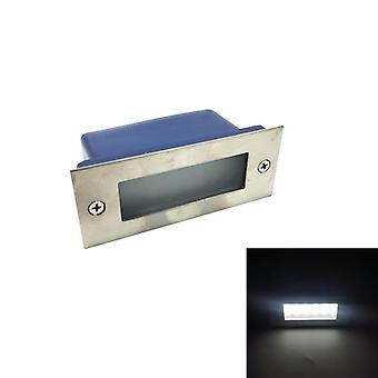 Ip66 Impermeabile Led -lampada leggera sotterranea