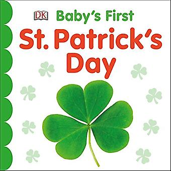 Baby's First St. Patrick's Day (Baby's First Holidays)� [Board book]