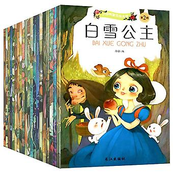 Chinese And English Bilingual Mandarin Classic Fairy Tales Story Book