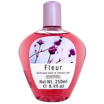 Mayfair Fleur Bath & Shower Gel 250ml