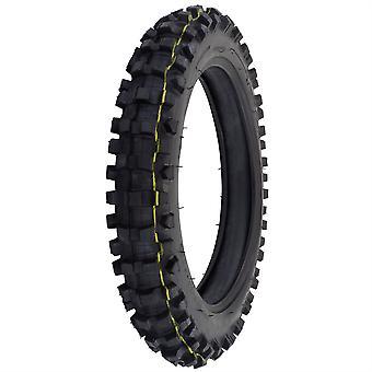 110/100-18 MX Tyre - D991 Tread Pattern