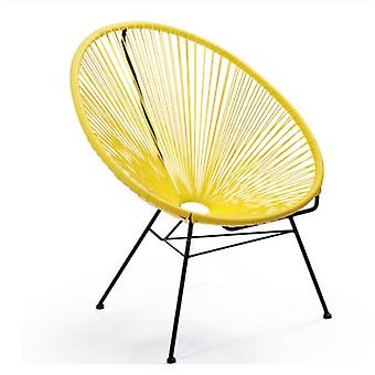 Outdoor Leisure Rattan Stuhl