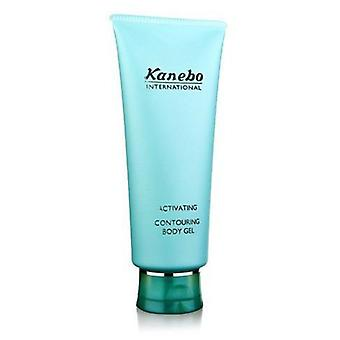 Kanebo Activating Contouring Body Care Body Gel