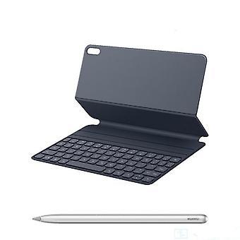 Huawei Matepad Pro 10,8 tuuman tablet-tietokone alun perin älykäs näppäimistökotelo