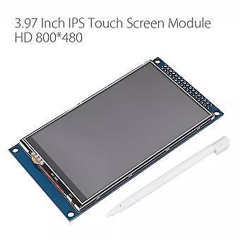 3.97 Inch Ips Touch Screen Module Hd 800*480