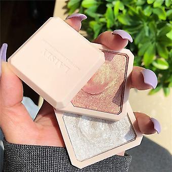 Hochglanz Schimmer Pulver Make-up Kosmetische Hochglanz Pulver