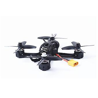 GOFLY-RC Falcon CP130 130mm Mini FPV Racing Drone w / Omnibus F3 OSD 20A ESC 48CH 700TVL VTX PNP