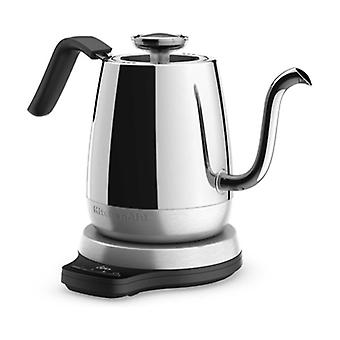 Kettle 1L Artisan stainless steel 1 unit