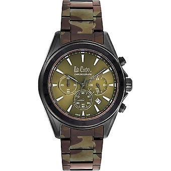 Lee Cooper Wristwatch Accueil Espace Pro Jarvis Jarvis LC06973,070