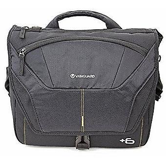 Vanguard alta rise messenger bag, black (alta rise 28)