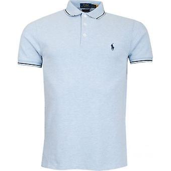 Polo Ralph Lauren Tippet Polo Skjorte